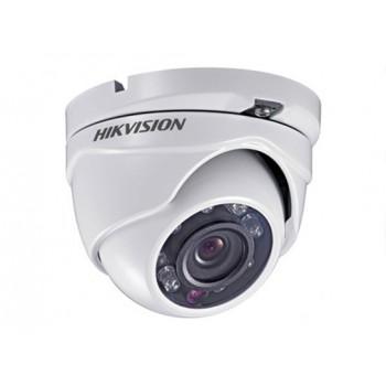قیمت خرید Hikvision DS-2CE55A2P(N)-IRM Analog Dome Camera دوربین مدار بسته دام دید در شب آنالوگ هایک ویژن
