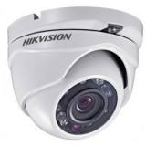 قیمت خرید Hikvision DS-2CE55C2P(N)-IRM Analog Dome Camera دوربین مدار بسته دام دید در شب آنالوگ هایک ویژن