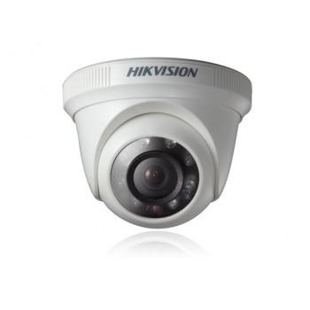 قیمت خرید Hikvision DS-2CE55C2P(N)-IRP Analog Dome Camera دوربین مدار بسته دام دید در شب آنالوگ هایک ویژن