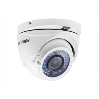 قیمت خرید Hikvision DS-2CE55C2P(N)-VFIR3 Analog Dome Camera دوربین مدار بسته دام دید در شب آنالوگ هایک ویژن