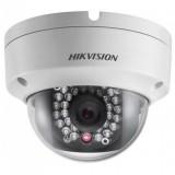 قیمت خرید Hikvision DS-2CD2114WD-I IR Dome Network Camera دوربین مدار بسته دام دید در شب تحت شبکه هایک ویژن