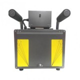 Dahua HWS800A Radar speed دوربین پلاک خوان سرعت سنج ثبت سرعت غیر مجاز