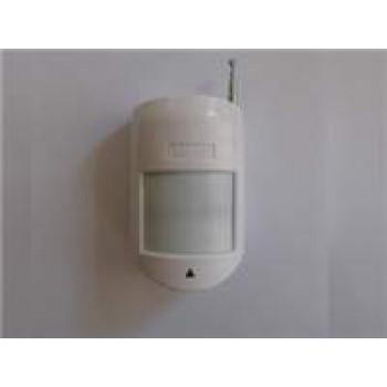 بررسی مشخصات, انتخاب و خرید آنلاین چشم بی سیم دزدگیر اماکن فایروال FIREWALL H7 PIR Detector