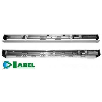 خرید آنلاین LABEL EVOLUS 90 اپراتور درب اتوماتیک شیشه ای اسلایدینگ لابل ایتالیا | قیمت خرید