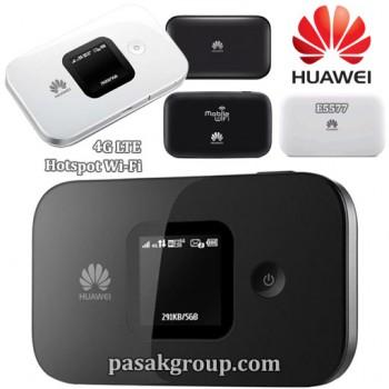 Huawei E5577 4G LTE Mobile WiFi Modem مودم وای فای همراه هواوی 4G