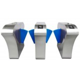 قیمت خرید گیت کنترل تردد شیشه ای flap ماداکتو  MADAKTO MD-G304 | تهران,کرج,قزوین,زنجان,گیلان