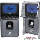VIRDI AC2500 دستگاه حضور و غیاب اثر انگشتی ویردی کره