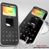 VIRDI AC5000 دستگاه حضور غیاب اکسس کنترل دسترسی اثر انگشتی ویردی