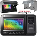 VIRDI AC-6000 دستگاه حضور غیاب اکسس کنترل دسترسی اثر انگشتی ویردی