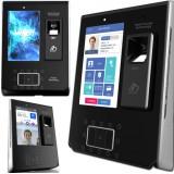 VIRDI AC-7000 دستگاه حضور غیاب اکسس کنترل دسترسی تشخیص چهره ویردی