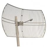 قیمت خرید Grid Antenna Paraboolic 30dbi آنتن گرید پارابولیک مدل PAT5130 | قیمت خرید و بررسی مشخصات