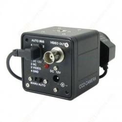 لیست قیمت انواع دوربین مدار بسته آنالوگ Analog CCTV Security Camera : قیمت خرید و بررسی مشخصات