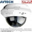 خرید آنلاین CNB NDE-5055VR Dome Network IP Camera دوربین مدار بسته دام دید در شب تحت شبکه CNB کره؛ قیمت خرید