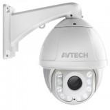 AVTech AVM592 دوربین مداربسته اسپیددام تحت شبکه ای وی تک 2MP
