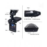 دوربین خودرو HD DVR با ال سی دی 2.5 دوربین امنیتی خودرو2.5 اینچ