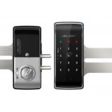 Milre MI 250 S دستگیره الکترونیکی میلره MI 250 S قیمت خرید قفل دیجیتال Milre MI 250S