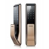 Samsung SHS P920 دستگیره الکترونیکی سامسونگ SHS P920 قیمت قفل دیجیتال مدل SHSP920