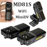 دوربین MD81S دوربین مینی دی وی وای فای MD81S قیمت دوربین Mini DV MD81S وای فای و اینترنت