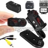 دوربین مینی دی وی Mini DV QQ6 قیمت دوربین QQ6 فول اچ دی کوچک رم خور بیسیم با سنسور حرکتی