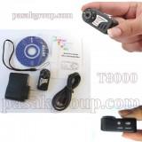 دوربین مینی دی وی T8000 قیمت دوربین مینی دی وی رم خور Mini DV T8000 HD Camera