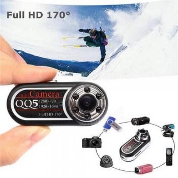 دوربین QQ5 دوربین مینی دی وی Full HD QQ5 قیمت دوربین فول اچ دی Mini DV QQ5