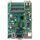 روتر برد RB433UAH میکروتیک : MikroTik Router Board RB433UAH