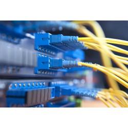فیبر نوری: فروش تجهیزات فیبر نوری و انجام پروژه فیبر؛ فیوژن OTDR و قیمت ماژول مبدل مدیا کانورتور و پیگتیل، پچ کورد