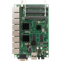 خرید آنلاین روتر برد میکروتیک Mikrotik Routerboard | قیمت خرید روتر برد میکروتیک و بررسی مشخصات