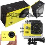 دوربین ورزشی اسپرتس Sports HD DV 1080P H264 Full HD Action Camera قیمت اکشن کمرا ضد آب