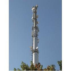 خرید آنلاین دکل منوپل تلسکوپی Telescopic Monopole Tower Mast : قیمت خرید و بررسی مشخصات پایه منو پل