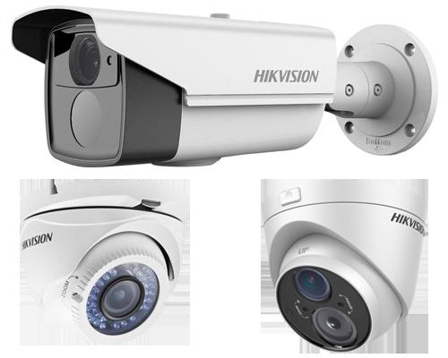 دوربین مداربسته هایک ویژن Hikvision : لیست قیمت نمایندگی دوربین مداربسته هایک ویژن