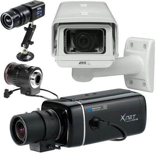 دوربین باکس صنعتی لنز خور: قیمت دوربین مداربسته صنعتی باکس لنز خور