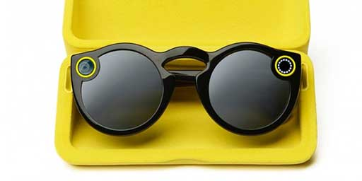 عینک دوربین دار | قیمت دوربین نانو کمرا و خرید دوربین نانو کمرا خیلی ریز