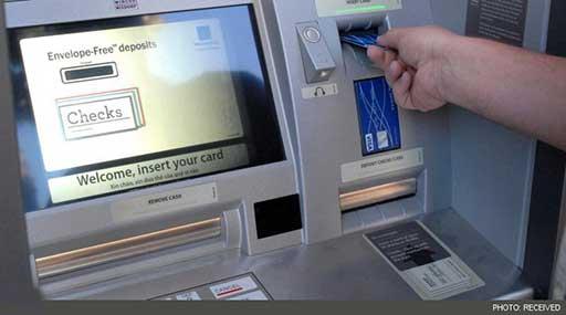 دوربین عابر بانک | دوربین مدار بسته عابر بانک و دوربین مخفی عابر بانک