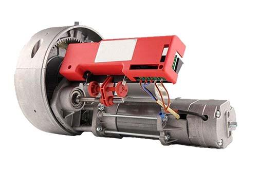 موتور سانترال کرکره برقی اتوماتیک | قیمت خرید موتور سنترال کرکره اتوماتیک برقی