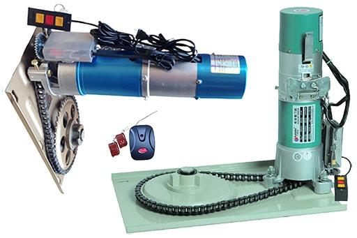 موتور ساید کرکره برقی - قیمت موتور ساید کرکره برقی و قیمت موتور زنجیری گیربوکسی کرکره برقی اتوماتیک