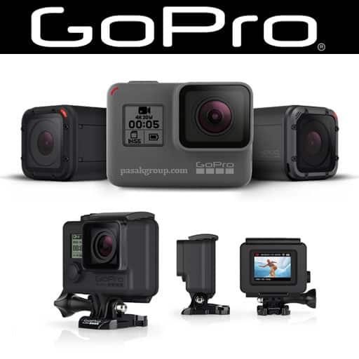 دوربین ورزشی اکشن کمرا اسپورت کمرا گوپرو GoPro ضدآب Sport Action Camera